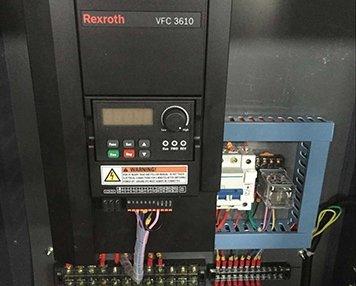 Bosch Rexroth VFD