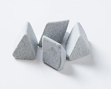 General Cutting ceramic media