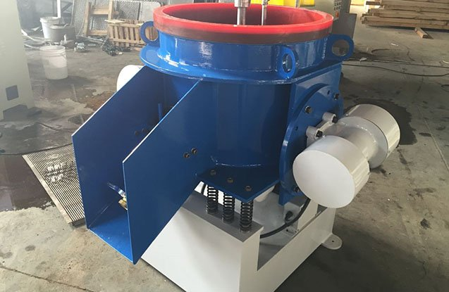 wheel refurnishing machine