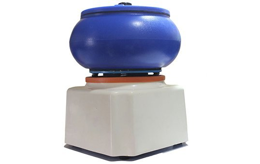 Desktop Vibratory Tumbler