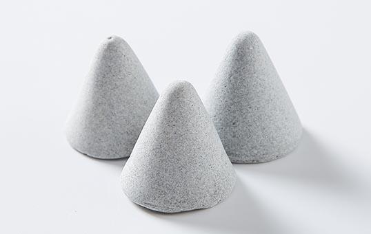 Ceramic medai Cone
