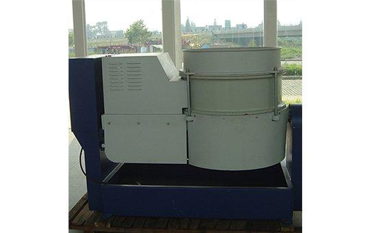 LDG120 Centrifugal disc finishing machine deburring machine polishing machine buffing machine