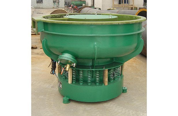 LZG(B)200 U shape bowl with separating unit vibratory machine