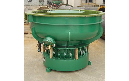 LZG(B)200 U shape bowl with separating unit vibratory machine