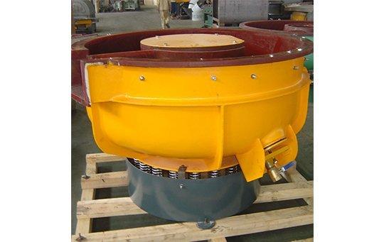 LZG(B)400 U shape bowl with separating unit vibratory machine
