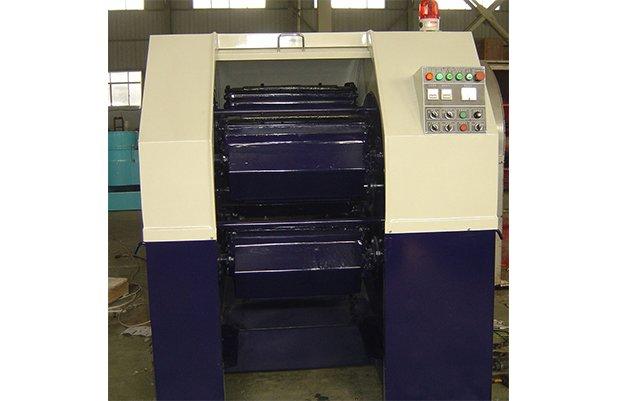 XGP160 Centrifugal barrel finishing machine
