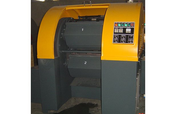 XGP200 Centrifugal barrel finishing machine