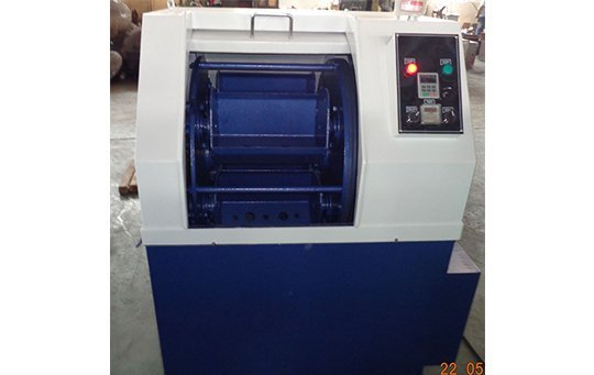 XGP30A Centrifugal barrel finishing machine
