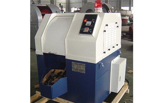 XGP36D Centrifugal barrel finishing machine