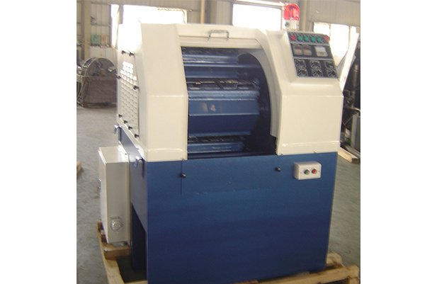 XGP60 Centrifugal barrel finishing machine
