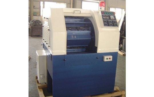XGP60 Centrifugal barrel finishing machine