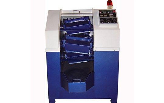 XGP60X Centrifugal barrel finishing machine