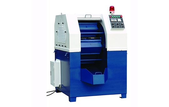 XGP80 Centrifugal barrel finishing machine