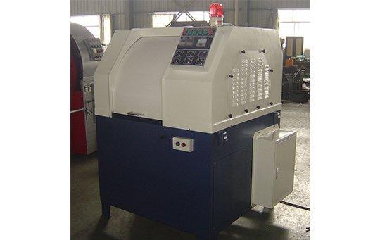 XGP80X Centrifugal barrel finishing machine