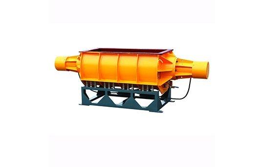 XZG(A)750 Curved wall linear type vibratory finishing machine deburring machine