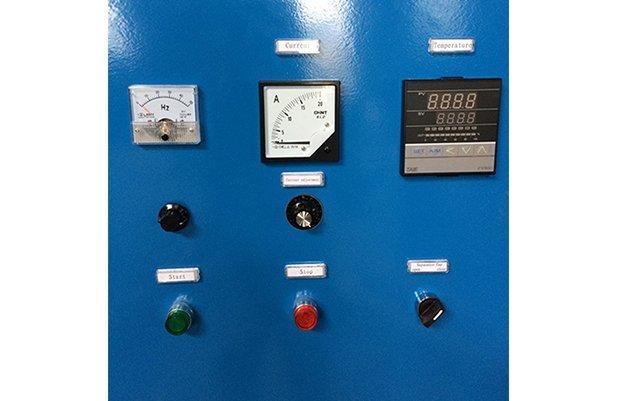 ZDHG200A vibratory dryer