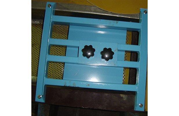 ZDHG600 vibratory dryer