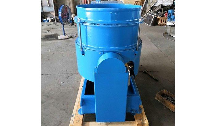 centrifugal disc machine LDG120