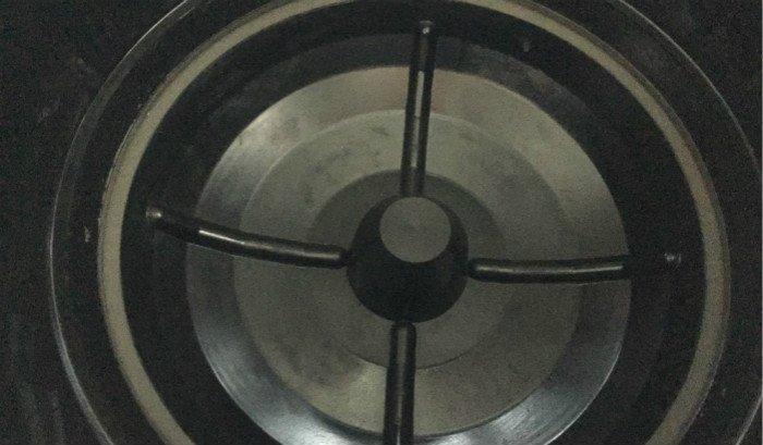 disc and barrel CF20