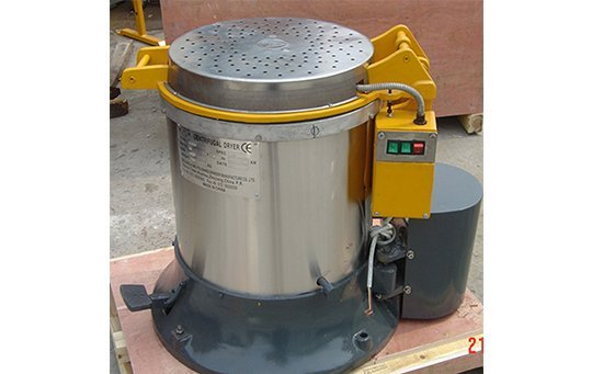 LH400B Centrifugal dryer