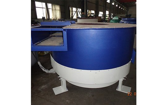 ZDHG600A vibratory dryer