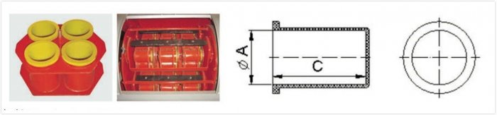 CB40 Technical infomation