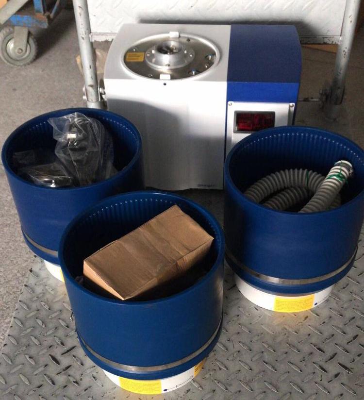 Eco maxi before shipment