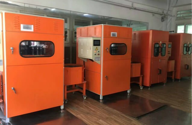 drag finishing machine manufacturer factory