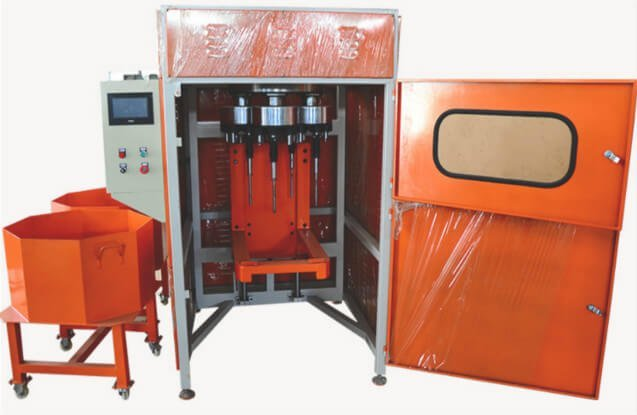 drag finishing machine overviews