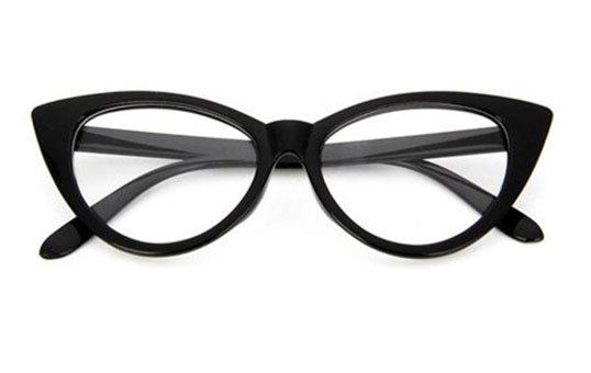 PC plastic eyeglass frame polishing