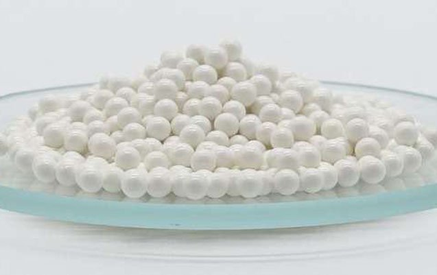 Zirconia Silicate Grinding media beads balls