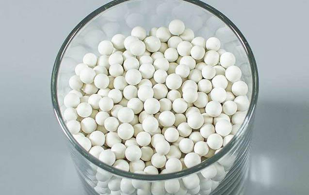 Zirconia Silicate Grinding milling media beads