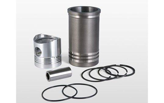 piston ring polishing