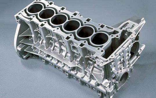 Inline Engine Polishing