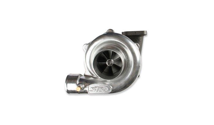 Polishing nickel alloy turbo