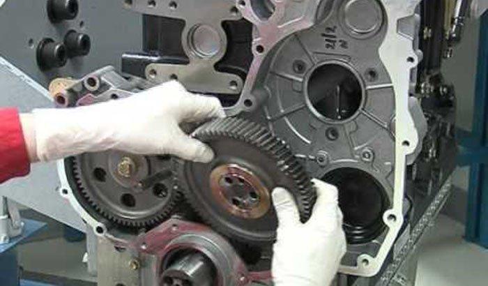 Figure 10. Engine Gear