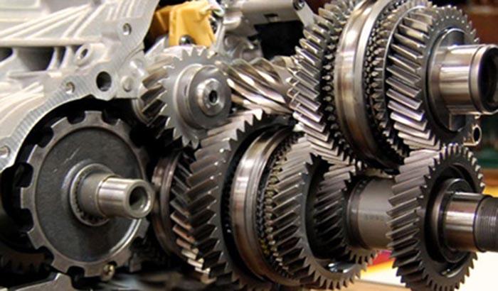 Figure 9. Automotive Gear