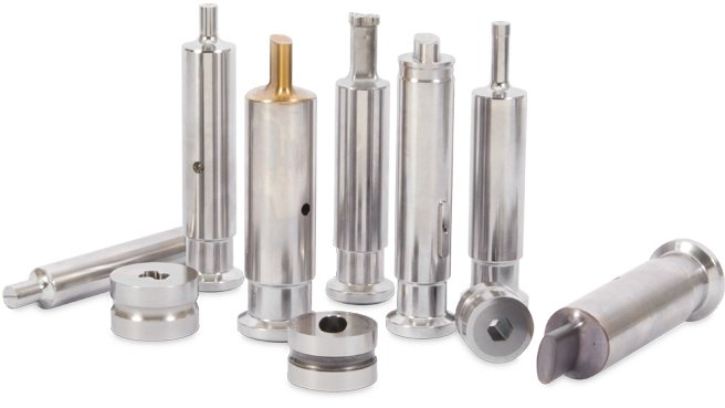 tabletting tools polishing with drag finishing machines